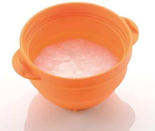 Richell(リッチェル) 離乳食シリコーンスチーマーの商品画像5