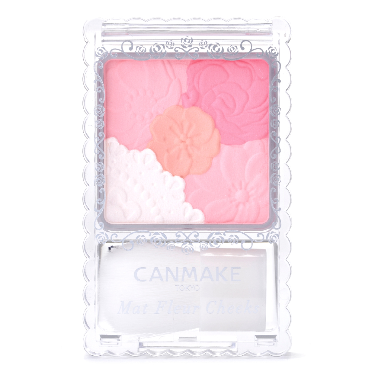CANMAKE(キャンメイク)マットフルールチークスの商品画像