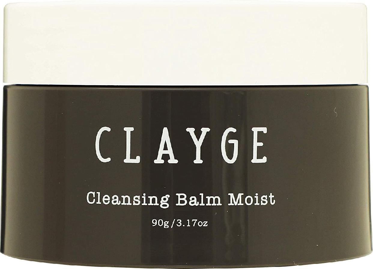 CLAYGE(クレージュ)クレンジングバーム モイスト