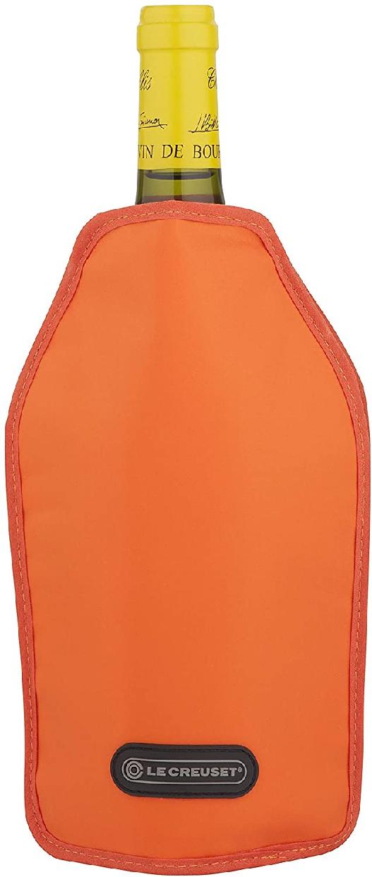 LE CREUSET(ル・クルーゼ) アイスクーラースリーブ オレンジの商品画像