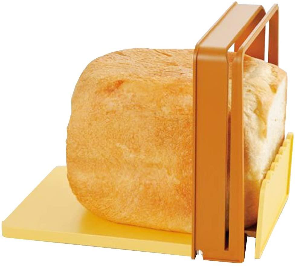 貝印(KAI) BreadySELECT パン切りナイフ&ガイドセット AC0059の商品画像4