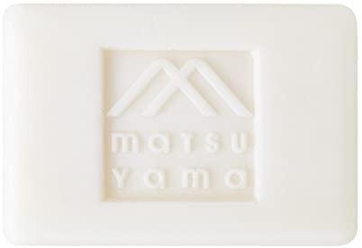 M-mark(エムマーク) 釜焚き枠練りせっけんの商品画像3