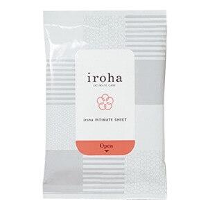 iroha(イロハ)インティメートシートの商品画像1