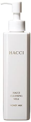 HACCI(ハッチ) クレンジングミルクの商品画像3