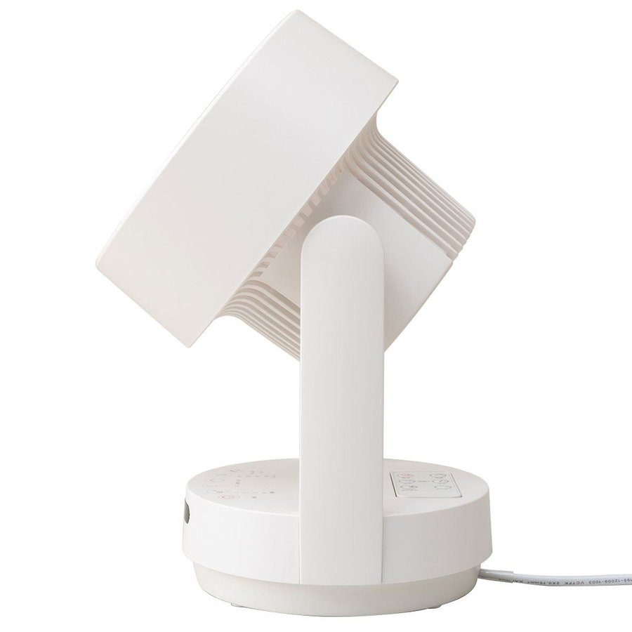 NITORI(ニトリ) リモコン付き 左右上下自動首振りサーキュレーター AC FSV-E-3Dの商品画像5