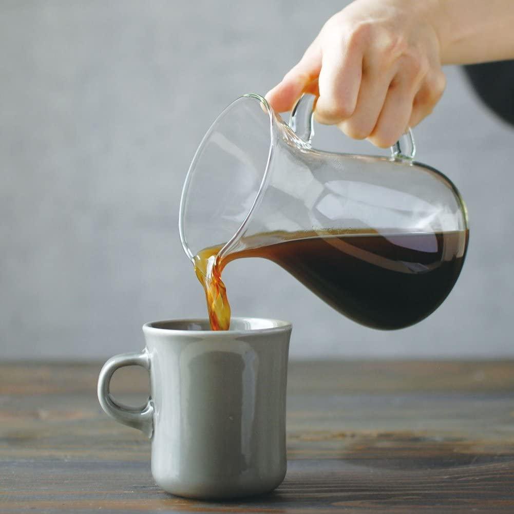KINTO(キントー) SCS コーヒーカラフェセット 2cups 27620の商品画像7