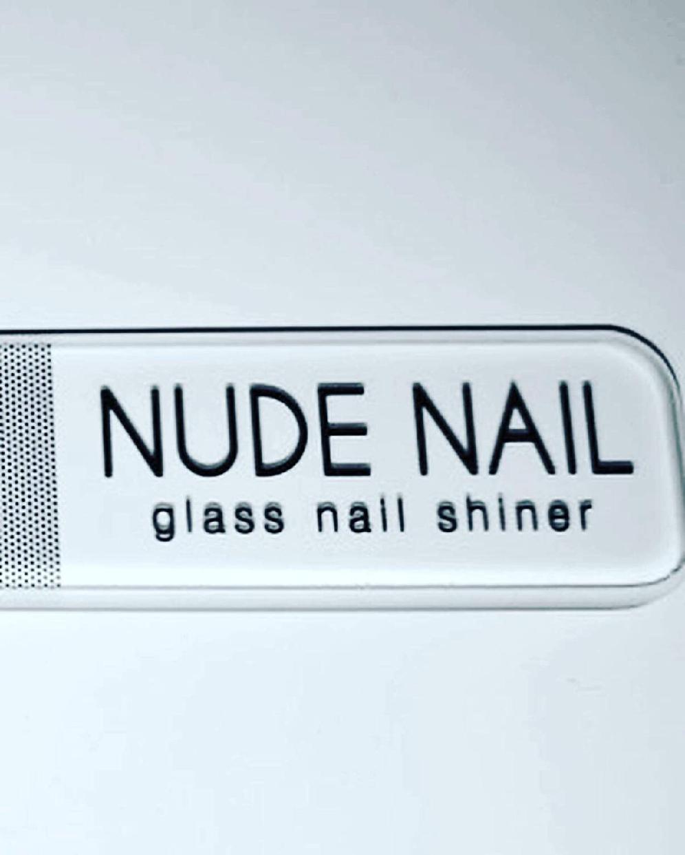 NUDE NAIL(ヌードネイル) ヌードネイル グラスネイルシャイナーの商品画像5