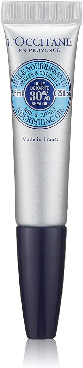 L'OCCITANE(ロクシタン) シア ネイルオイルの商品画像