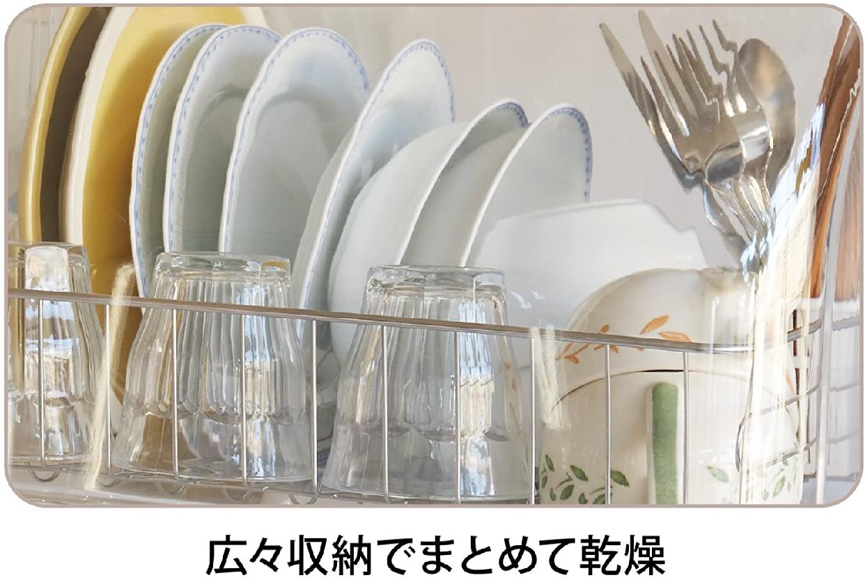 KOIZUMI(コイズミ) 食器乾燥器 KDE-6000の商品画像3