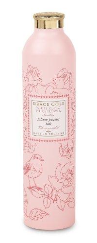 GRACE COLE(グレースコール) フローラルコレクション タルカムパウダーの商品画像