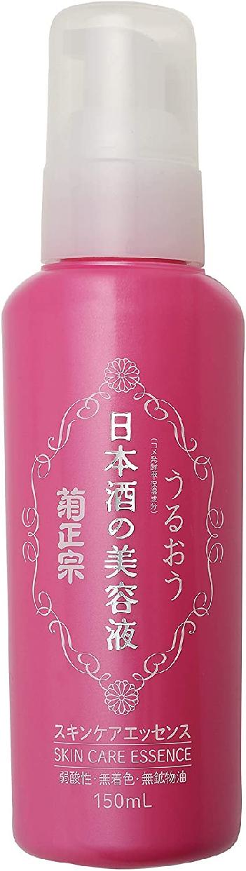 菊正宗(キクマサムネ) 日本酒の美容液