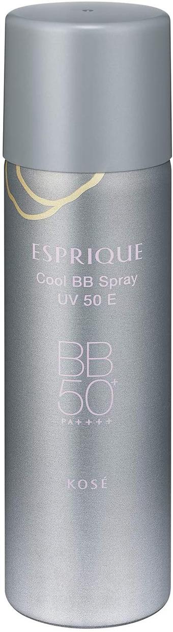 ESPRIQUE(エスプリーク) ひんやりタッチ BBスプレー UV 50の商品画像3