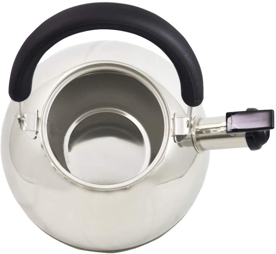 貝印(KAI) シェフトロン ケトル 2.5L DY5056の商品画像4
