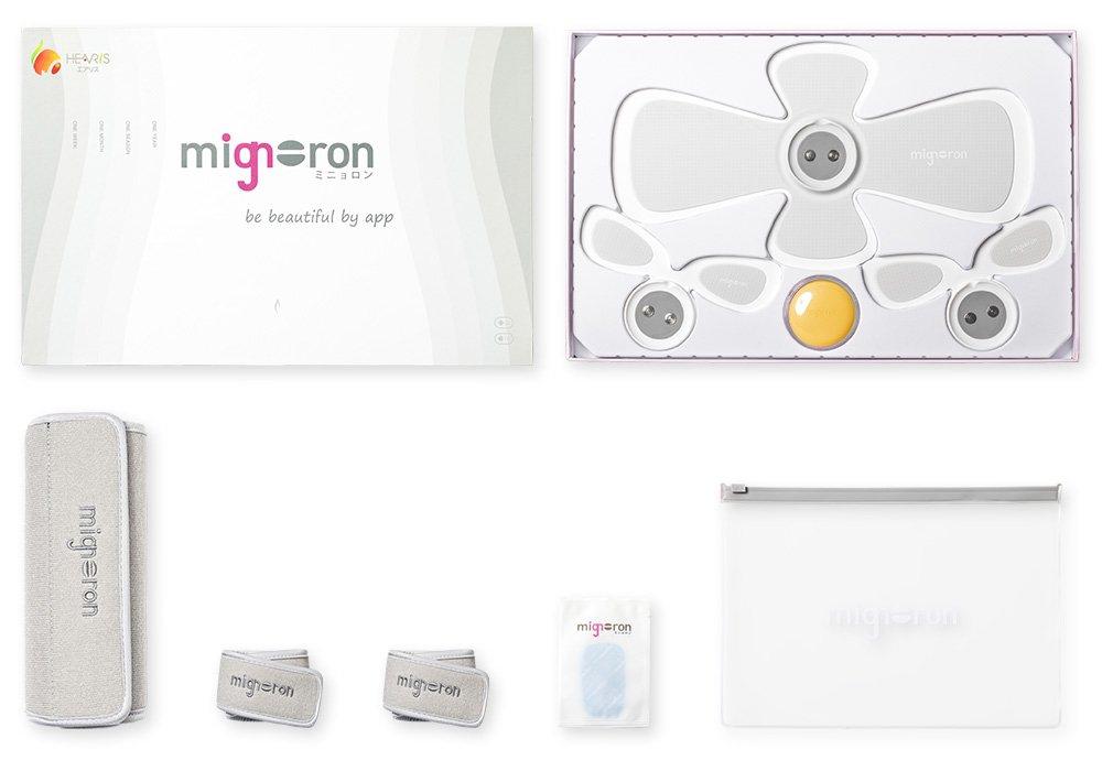 日本電熱 ミニョロン L-EX01-Tの商品画像