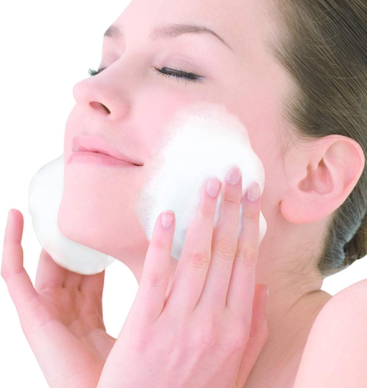 小久保工業所(こくぼこうぎょうしょ)ホイップ洗顔の商品画像5