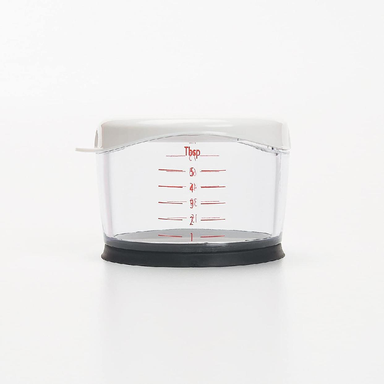 OXO(オクソー)ミニ チョッパー 1060620 ホワイトの商品画像6