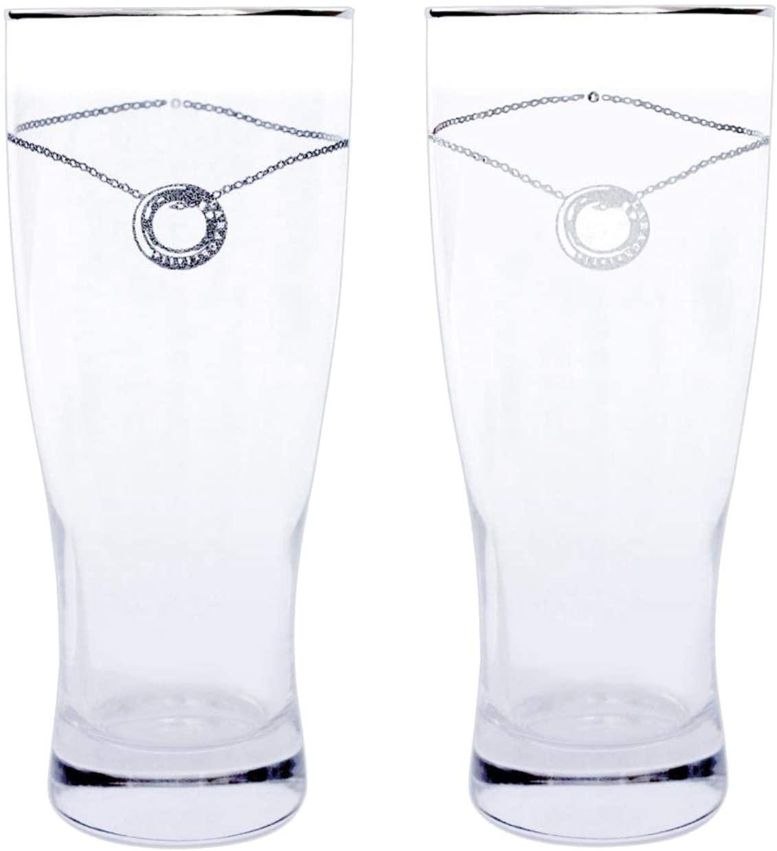LARA Christie(ララクリスティー) ビアグラス タンブラー ペアの商品画像3