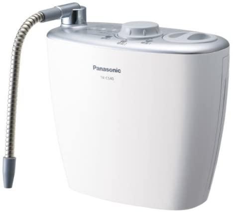 Panasonic(パナソニック)ミネラル調理浄水器 TK-CS40の商品画像