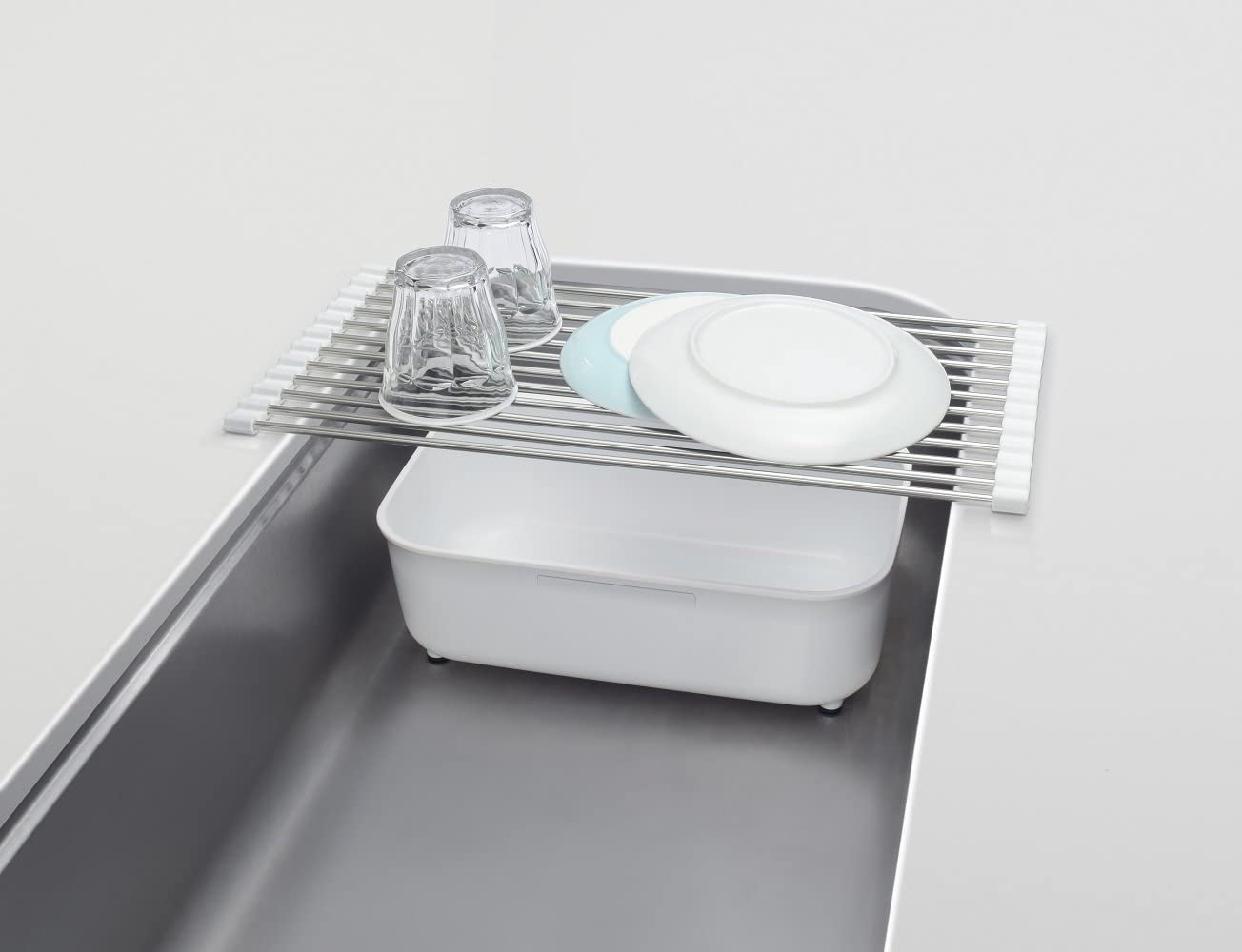 SMART HOMEⅡ(スマートホーム2) ウォッシュタブ  ホワイトの商品画像3