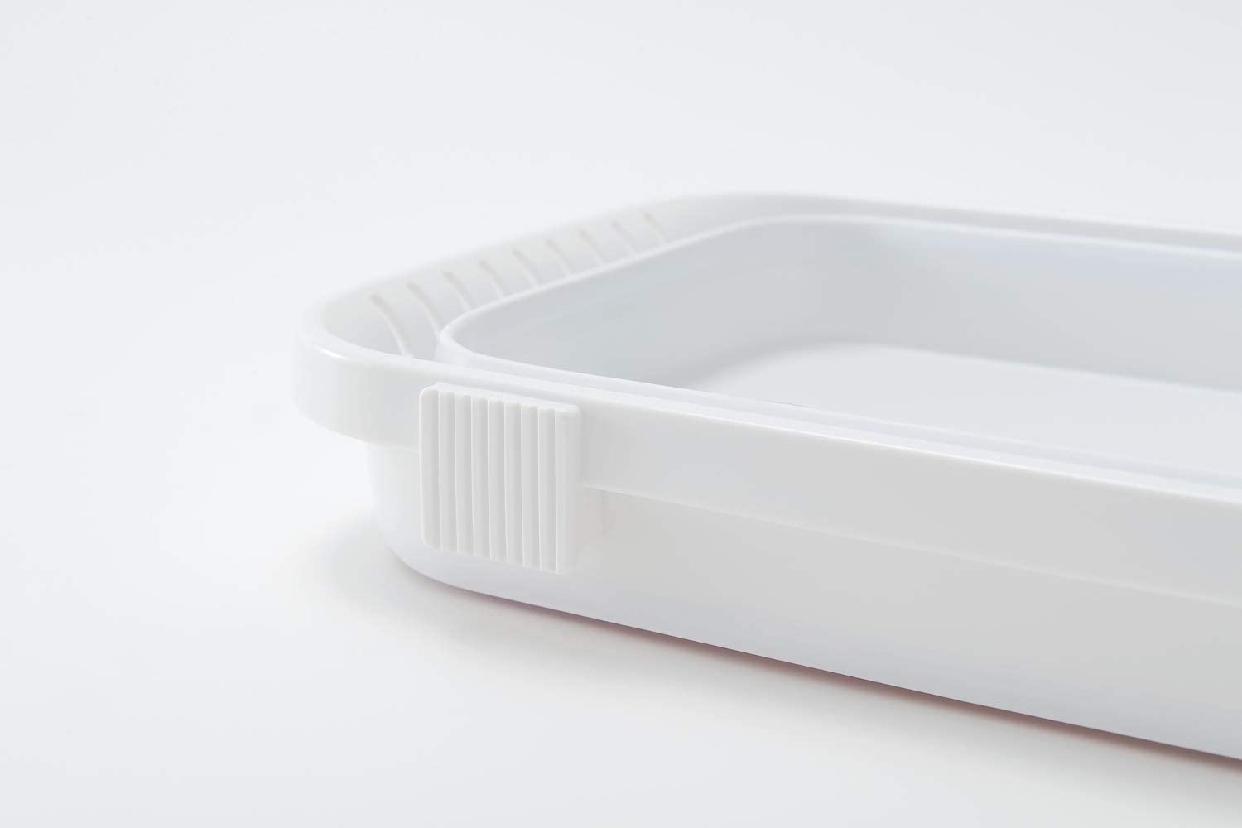 伊勢藤 折りたたみ洗い桶 キッチンソフトタブ 6.6L I-590の商品画像10