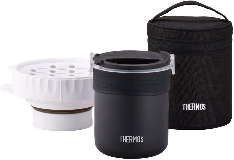 THERMOS(サーモス) ごはんが炊ける弁当箱 JBS-360の商品画像