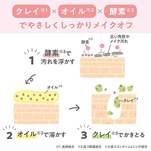 夢みるバーム 赤泥リンクルモイスチャーの商品画像5