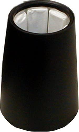 vacu vin(バキュ バン) 冷却材付ワインクーラー ブラックの商品画像