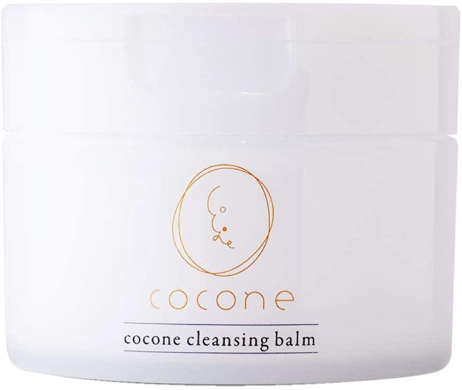cocone(ココネ)クレンジングバームの商品画像