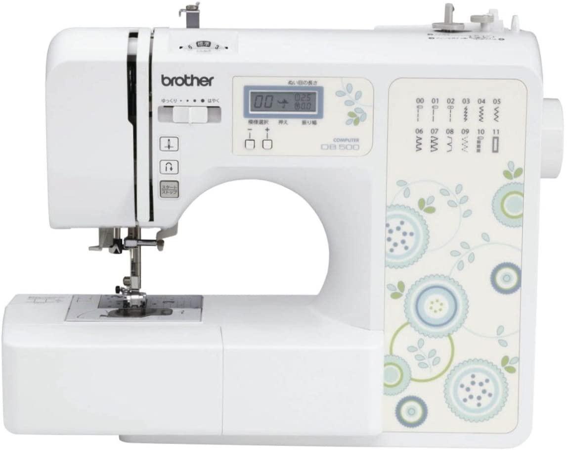 brother(ブラザー) コンピューターミシン OB500Sの商品画像