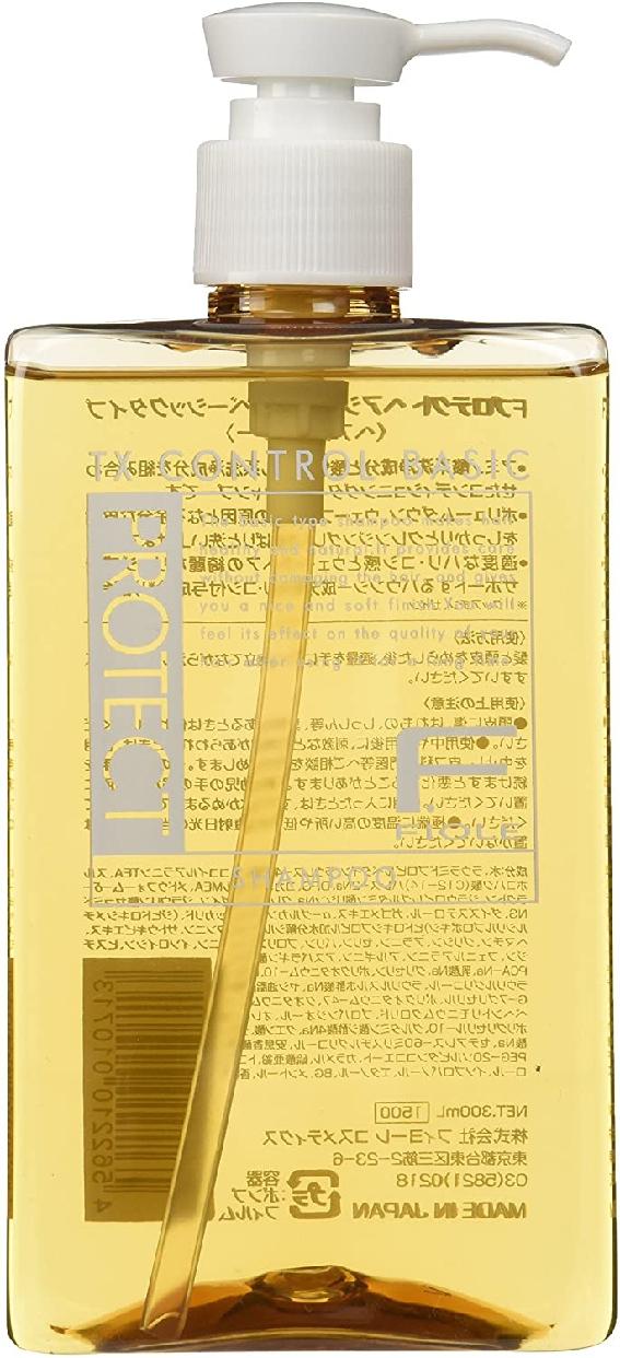 F.プロテクト(エフプロテクト) ヘアシャンプー ベーシックの商品画像9