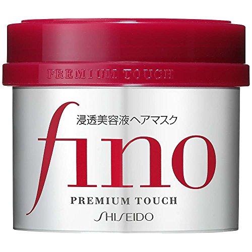 fino(フィーノ) プレミアムタッチ 浸透美容液ヘアマスク