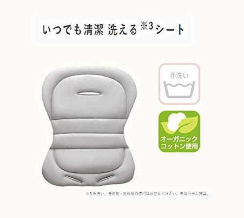 Aprica(アップリカ) スムーヴ TS インファント カーシートの商品画像8