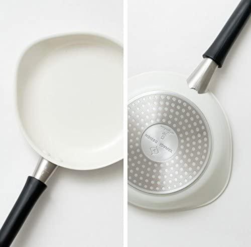 柳宗理(SORI YANAGI) セラミックコーティング アルミフライパンの商品画像2