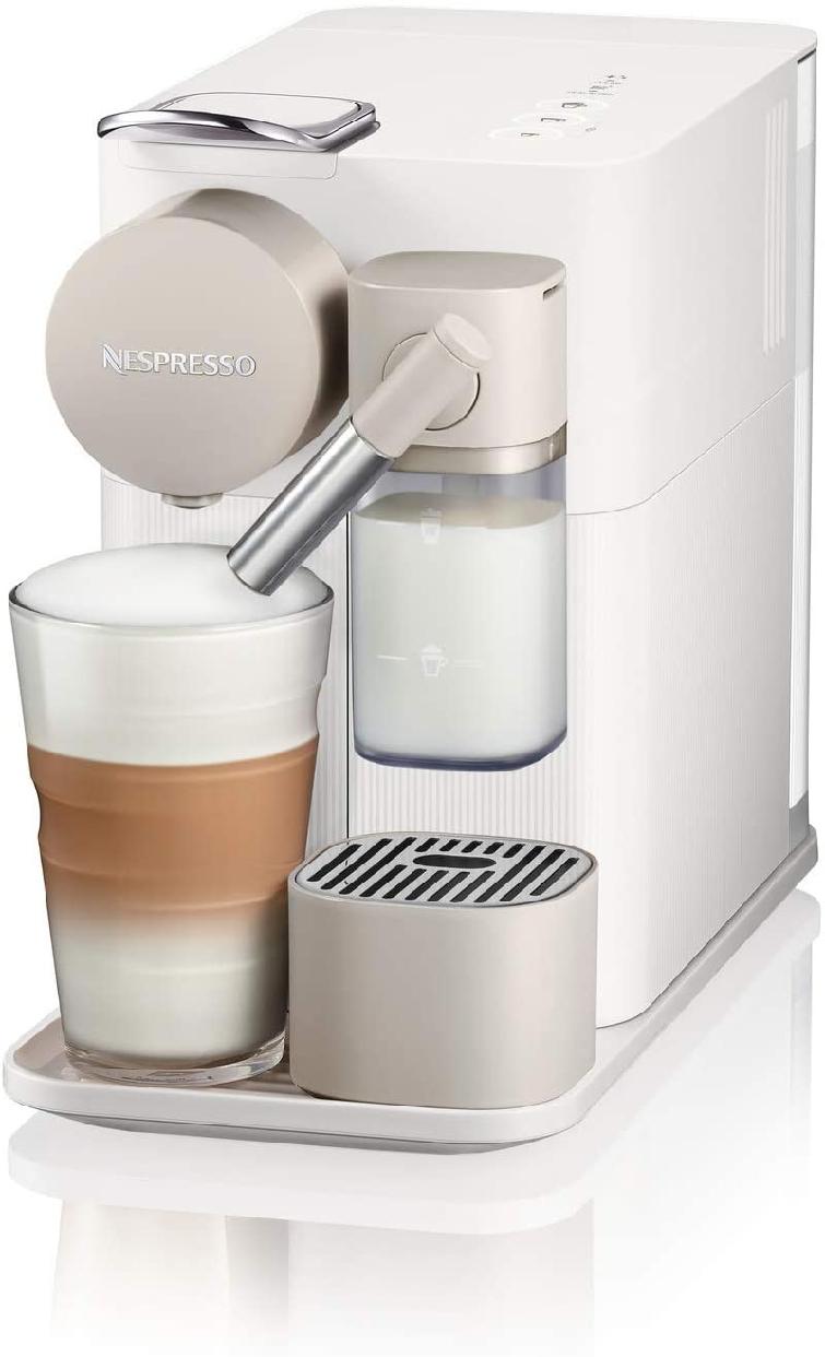Nespresso(ネスプレッソ) ラティシマ・ワンの商品画像