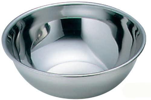 藤井器物製作所 ミキシングボールの商品画像