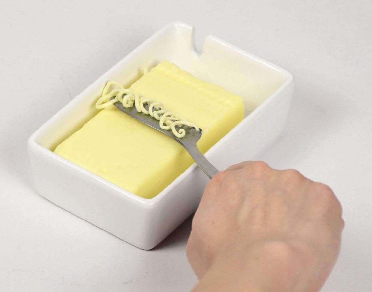 GADGETCON(ガジェコン)CC-1251 バターカーラーナイフ シルバーの商品画像3