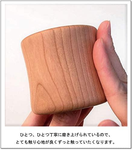 テーブル工房kiki(てーぶるこうぼうきき)コップホルダー.7oz(紙コップ205ml用)の商品画像5