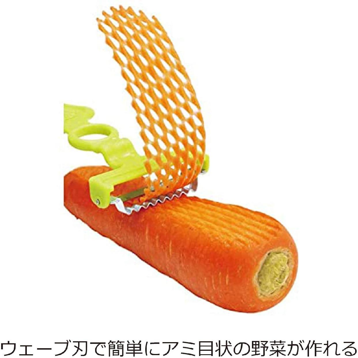 ののじ ワッフルピーラーの商品画像3