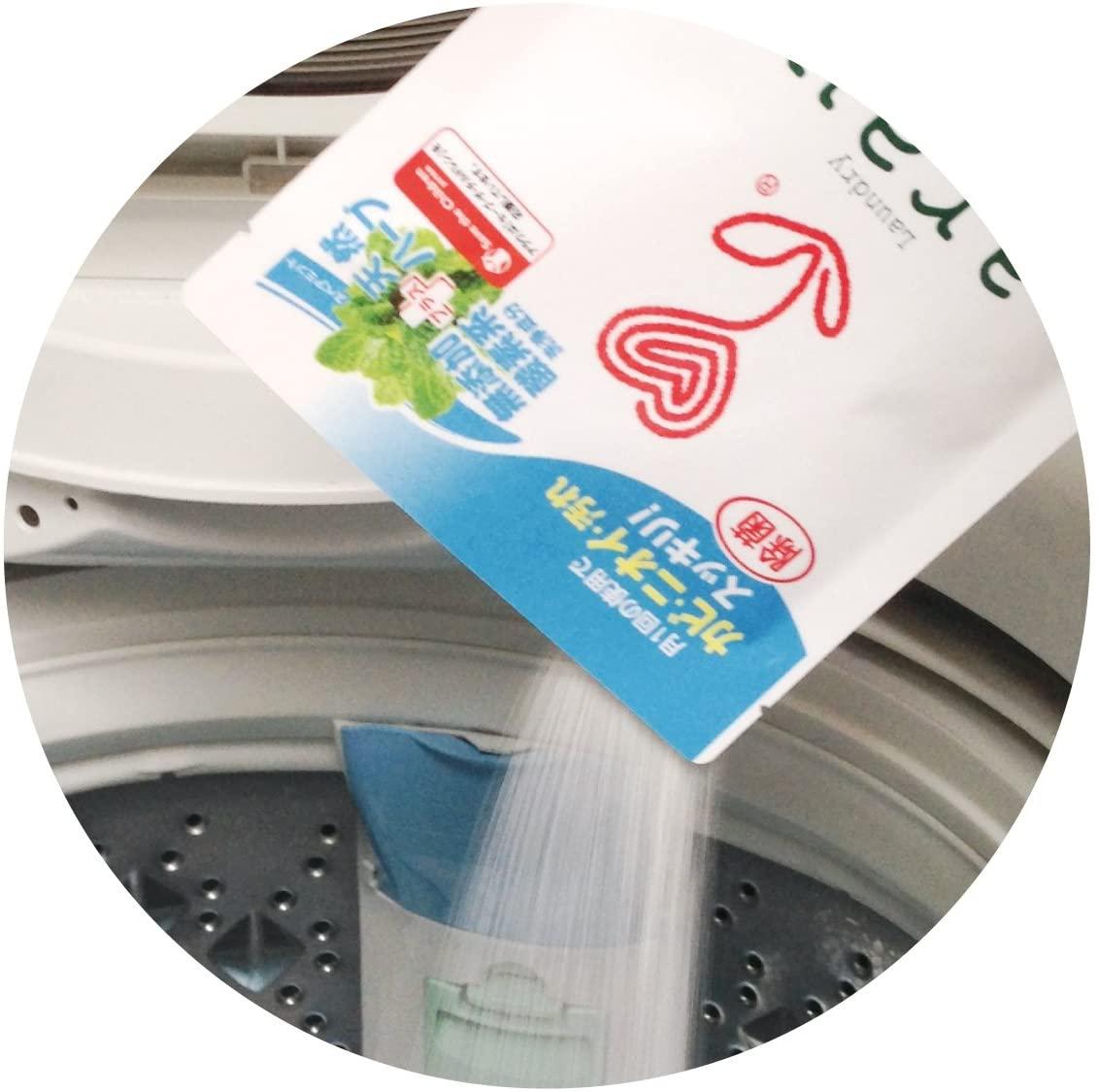 arau.(アラウ.)洗たく槽クリーナーの商品画像3