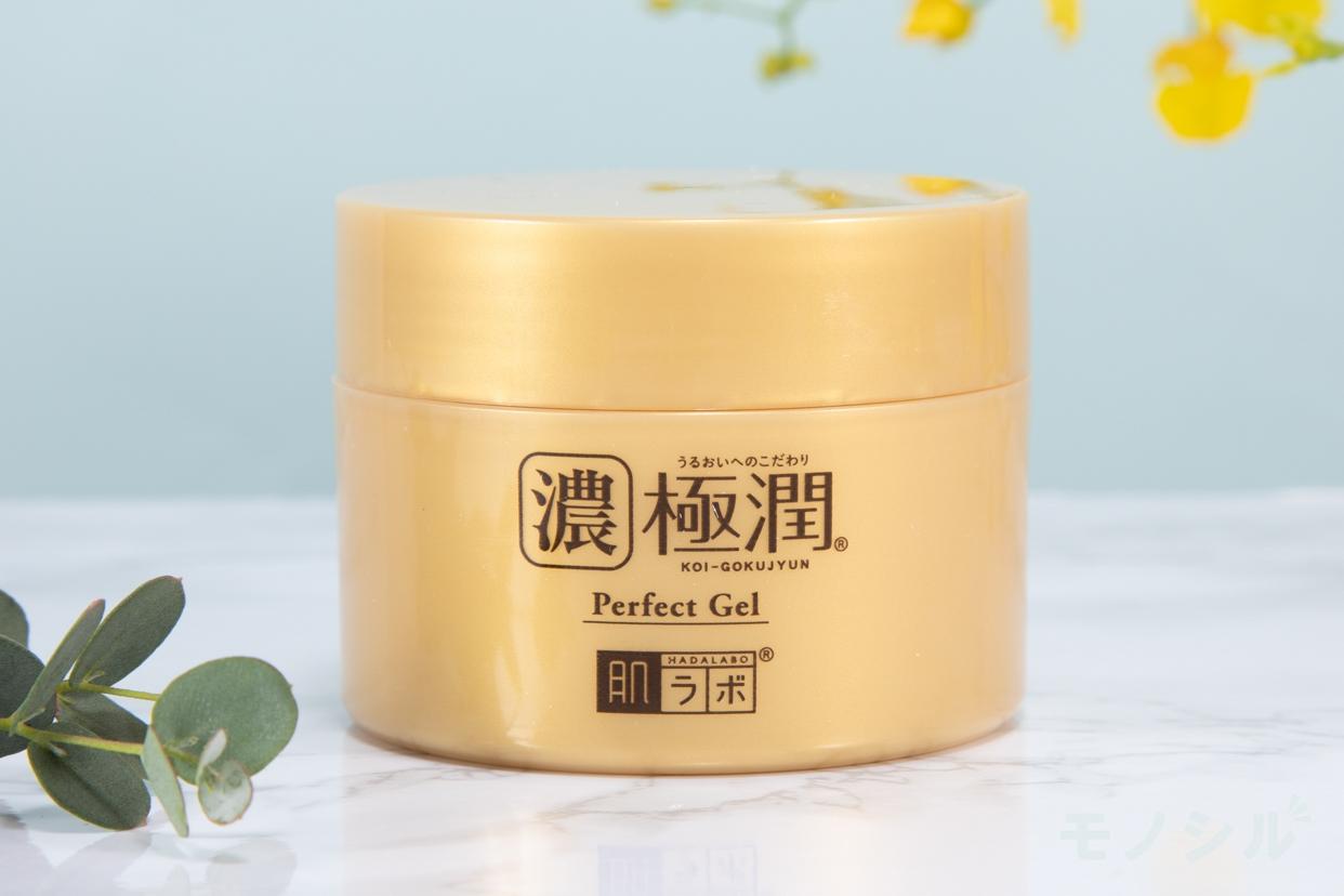 肌ラボ(HADARABO) 濃い極潤 オールインワン パーフェクトゲルの商品画像