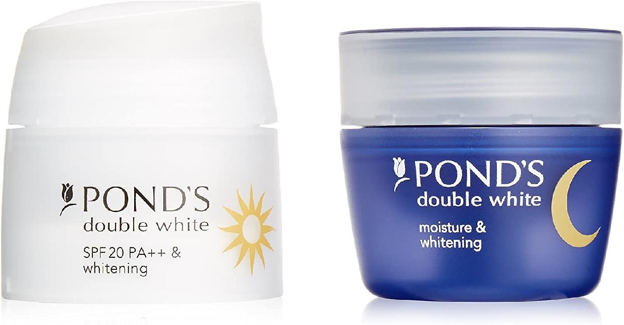 POND'S(ポンズ)ダブルホワイト 薬用美白エッセンスの商品画像