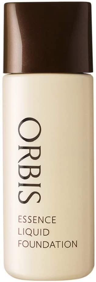 ORBIS(オルビス) エッセンスリキッドファンデーション