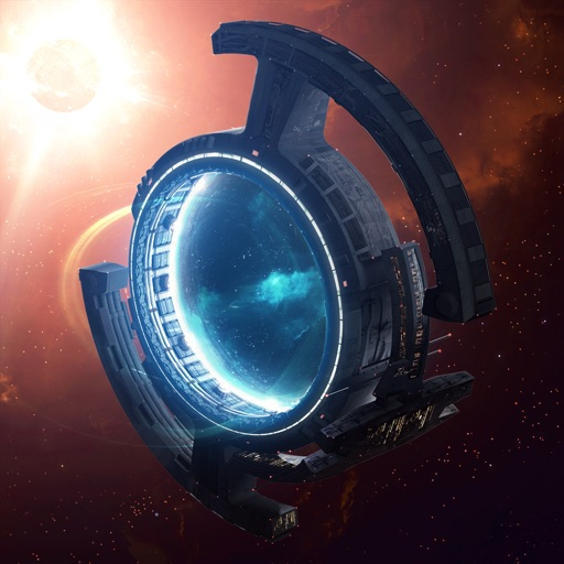 Parallel Space(パラレルスペース) Hades' Starの商品画像