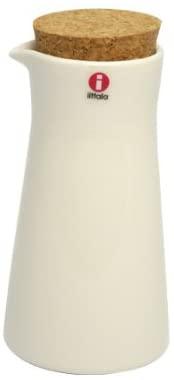 iittala(イッタラ)TEEMA ミルクピッチャー 200ml ホワイトの商品画像