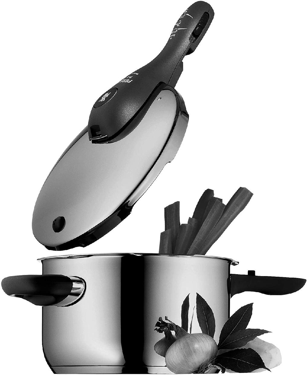 WMF(ヴェーエムエフ) パーフェクト プラス 圧力鍋の商品画像16