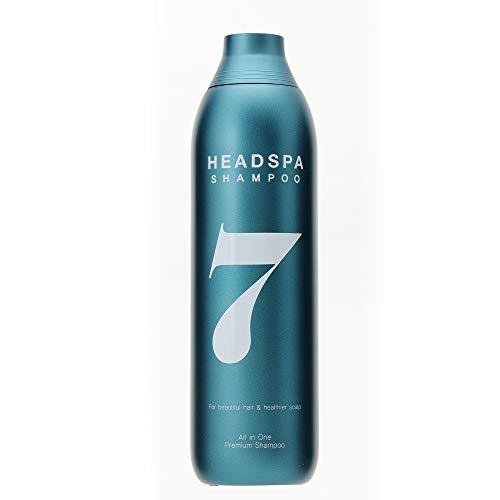HEADSPA 7(ヘッドスパ セブン) シャンプーの商品画像