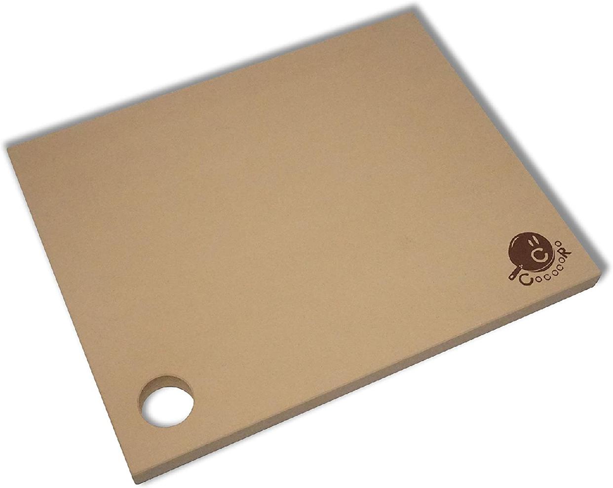COCOCORO(コココロ) まな板クラシック 240mm×190mm×13mmの商品画像
