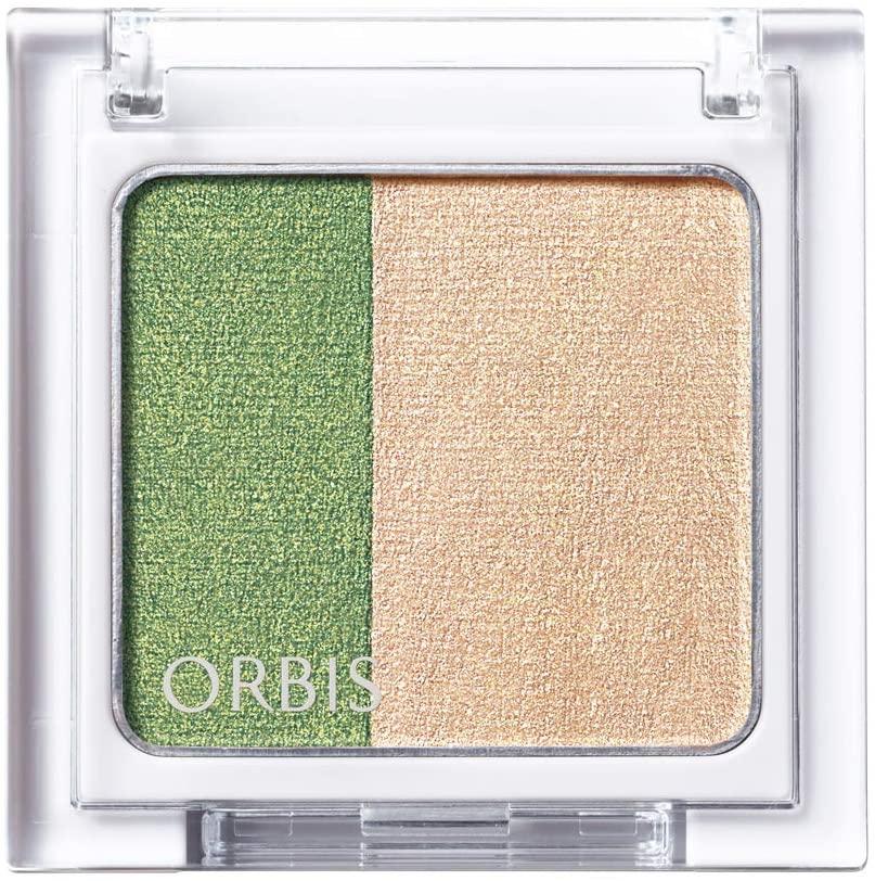 ORBIS(オルビス)ツイングラデーションアイカラーの商品画像