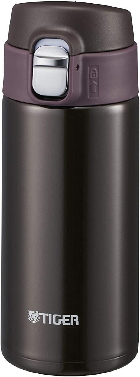 タイガー魔法瓶(たいがーまほうびん)ステンレスミニボトル MMJ-A361の商品画像