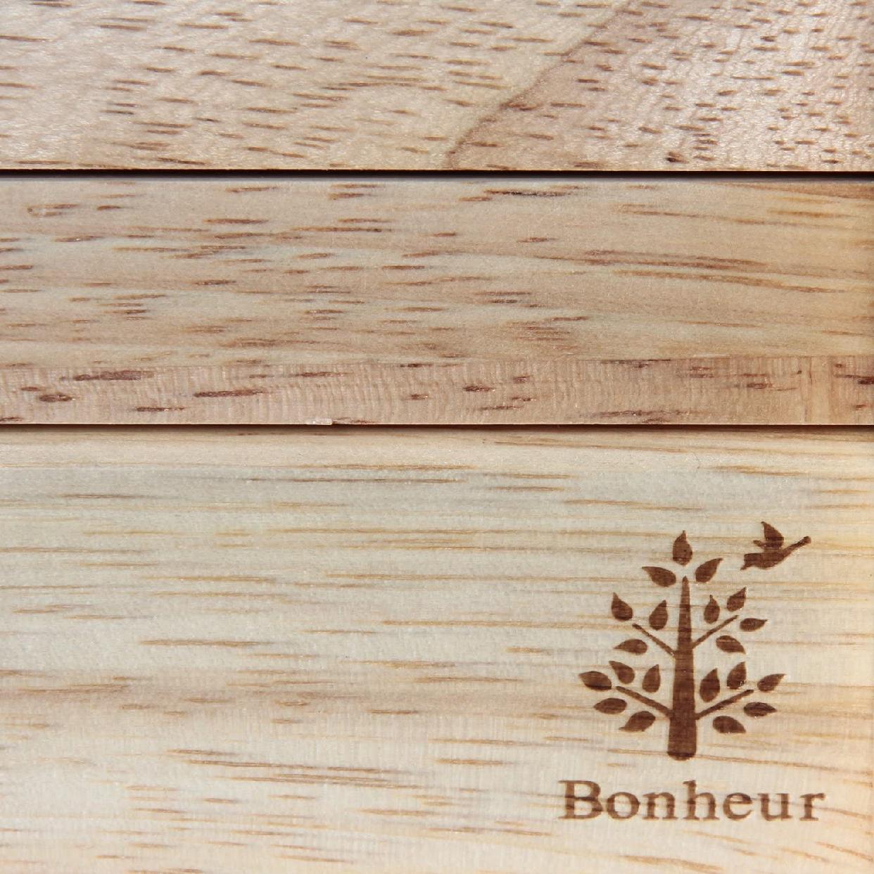 不二貿易(FBC) 木製ブレッドケース ボヌール 94381の商品画像7